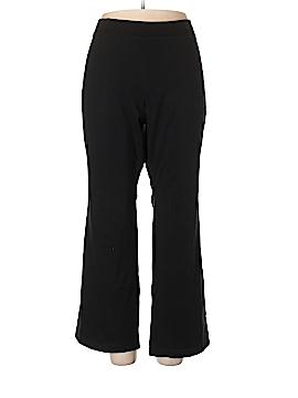 Style&Co Sport Active Pants Size 3X (Plus)