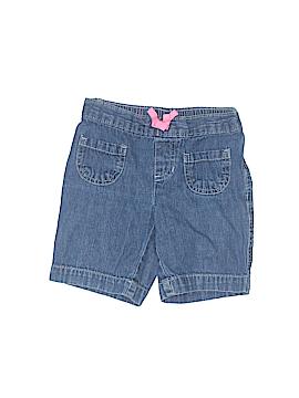 Jumping Beans Denim Shorts Size 5