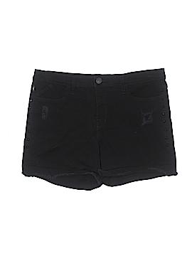 Rock & Republic Denim Shorts Size 14