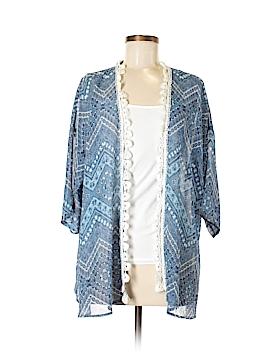 Collective Concepts Kimono Size M