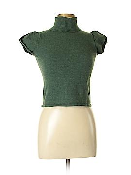 Susan Bristol Wool Pullover Sweater Size L
