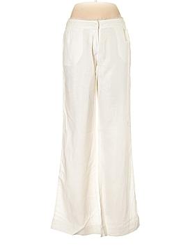 Lulumari Linen Pants Size M
