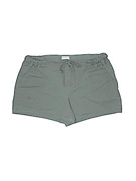 Merona Khaki Shorts Size L