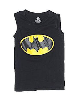 Dc Comics Originals Sleeveless T-Shirt Size 8