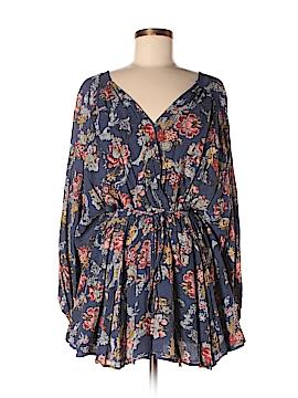 Dress Forum Long Sleeve Blouse Size M