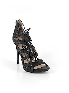 Sam & Libby Heels Size 6 1/2