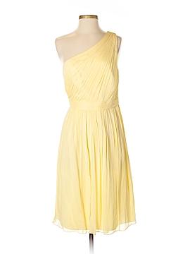J. Crew Cocktail Dress Size 6 (Tall)