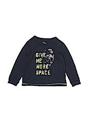 OshKosh B'gosh Boys Long Sleeve T-Shirt Size 24 mo