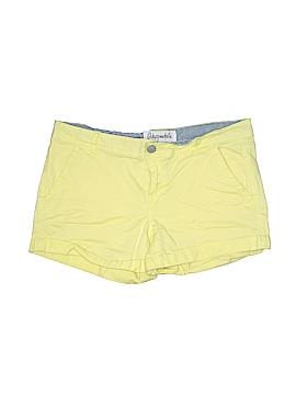 Aeropostale Khaki Shorts Size 10
