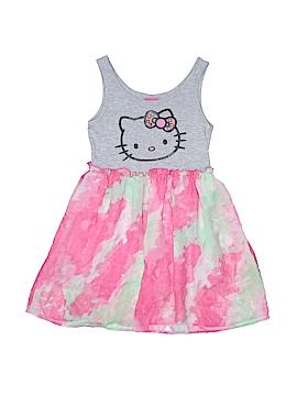 Hello Kitty Dress Size S (Kids)