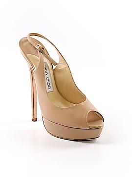 Jimmy Choo Heels Size 39 (EU)