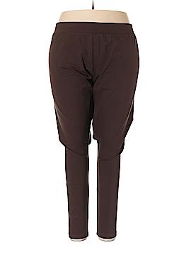 Catherines Leggings Size 5X (Plus)