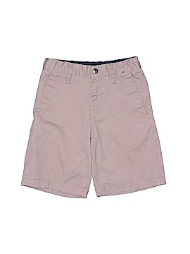Volcom Khaki Shorts Size 5