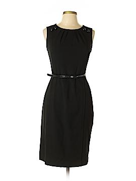 Talbots Casual Dress Size 10 (Petite)