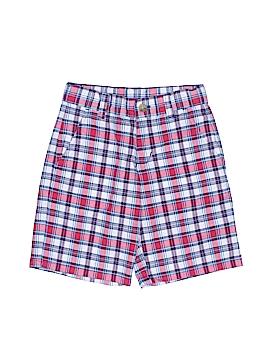 Janie and Jack Khaki Shorts Size 6