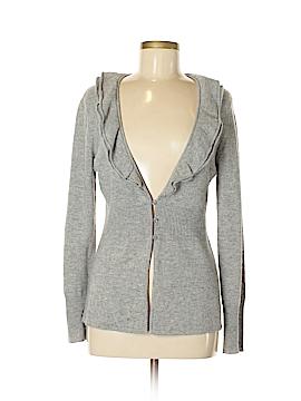 Avellini Cashmere Cardigan Size M