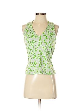 INC International Concepts Sleeveless Top Size S (Petite)