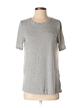 JOA Short Sleeve Top Size S