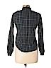 American Living Women Long Sleeve Blouse Size S