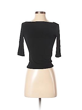 Ralph Lauren Collection 3/4 Sleeve Top Size 2