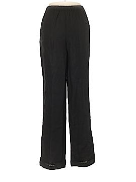 Orvis Linen Pants Size M