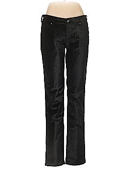 London Jean Velour Pants Size 6