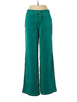 NY&C Velour Pants Size M