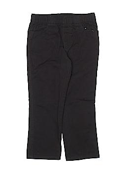 WonderKids Khakis Size 4T