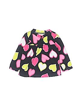 Peanut & Ollie Fleece Jacket Size 6-9 mo