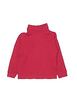 Talbots Kids Long Sleeve Turtleneck Size 4