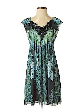 Madison Casual Dress Size P (Petite)