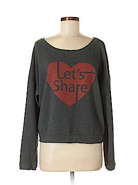 XXI Sweatshirt Size M