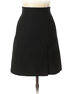 Georgiou Wool Skirt Size 6