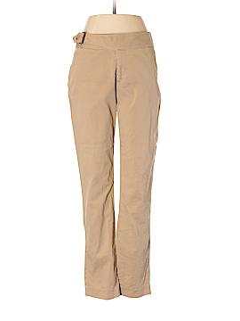 Lauren by Ralph Lauren Khakis Size 4