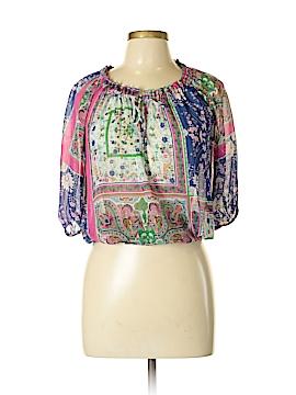 Kay Celine 3/4 Sleeve Blouse Size M