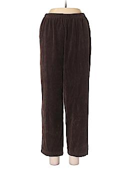 Lands' End Casual Pants Size XL
