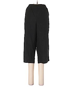 Christopher & Banks Linen Pants Size L