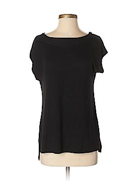 Pleione Short Sleeve Top Size M