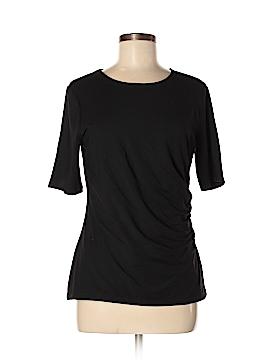 Talbott Short Sleeve Top Size M