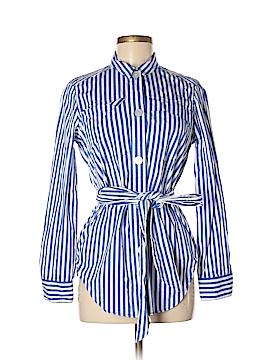 Liz Claiborne Long Sleeve Blouse Size 6