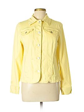 Charter Club Denim Jacket Size M