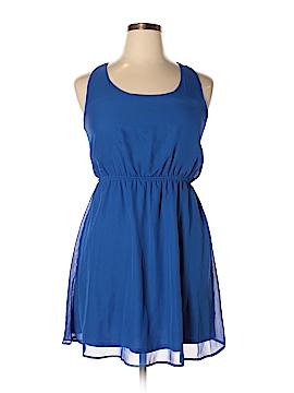 No Boundaries Casual Dress Size L