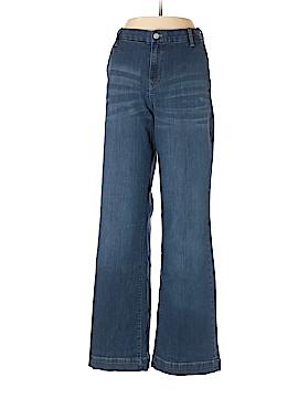 Banana Republic Factory Store Jeans 31 Waist (Petite)