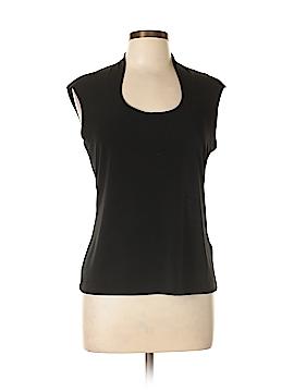 PREMISE Short Sleeve Blouse Size L
