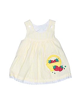 Pete's Partner Dress Size 6-9 mo