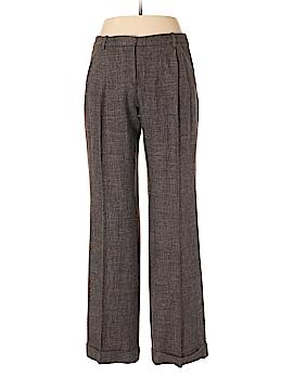 Robert Rodriguez Wool Pants Size 8