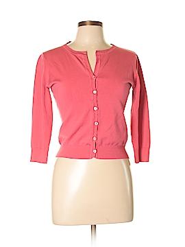 Scarlett Silk Cardigan Size 6