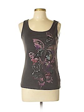 SONOMA life + style Sleeveless T-Shirt Size M