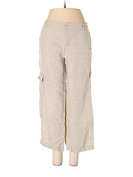 Liz Claiborne Linen Pants Size 4
