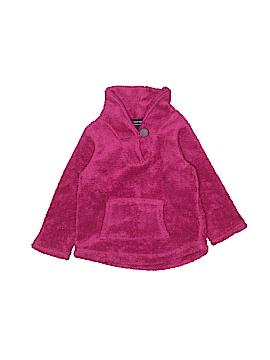 Lands' End Fleece Jacket Size 2T
